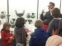 Archeogiochiamo al museo - II turno