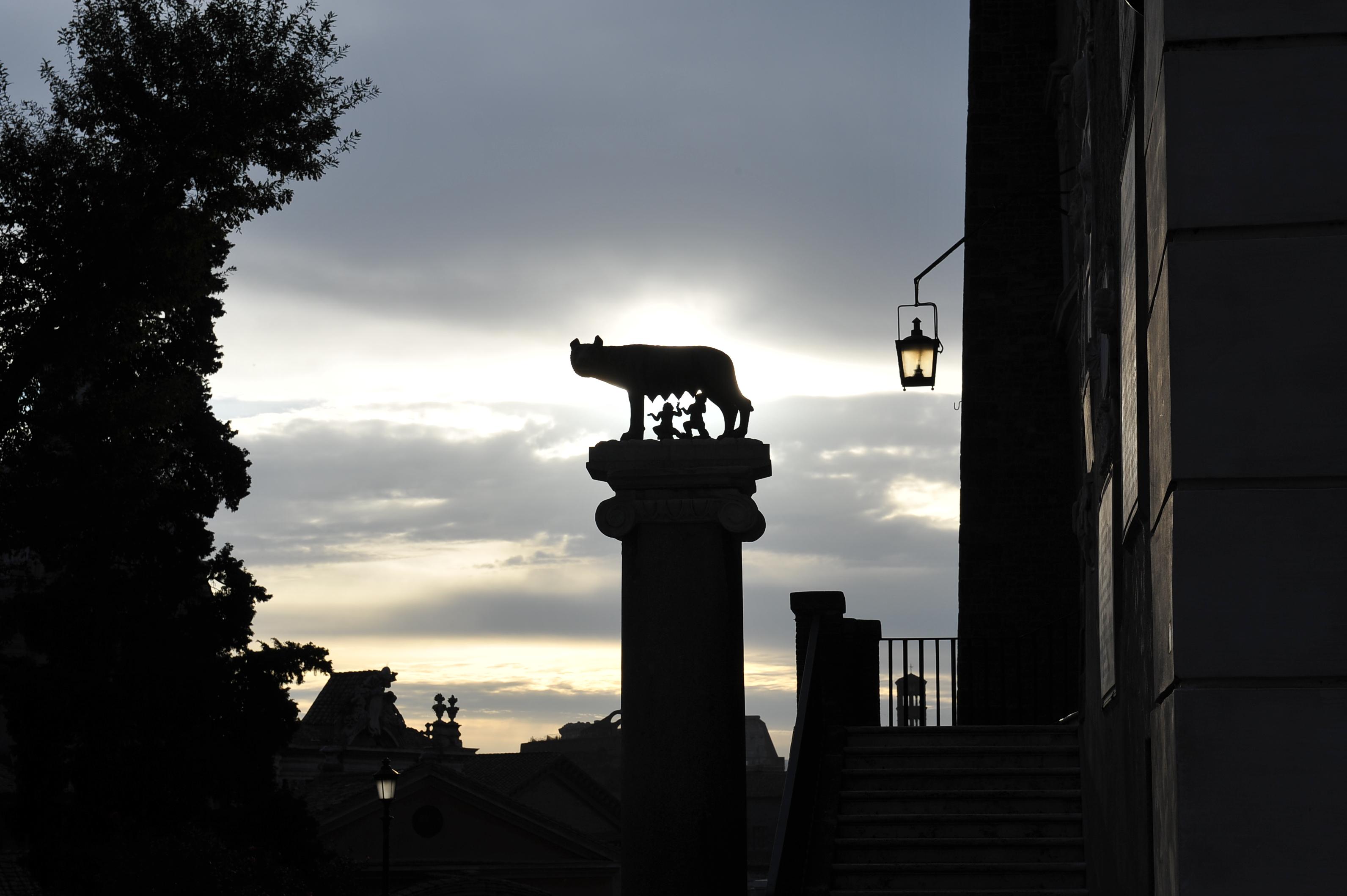 2770 anni: tanti auguri Roma!